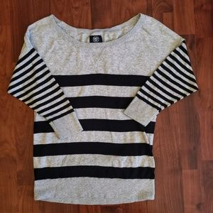 3/$25 American Eagle striped sweater